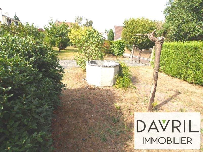 Sale house / villa Conflans ste honorine 369000€ - Picture 5
