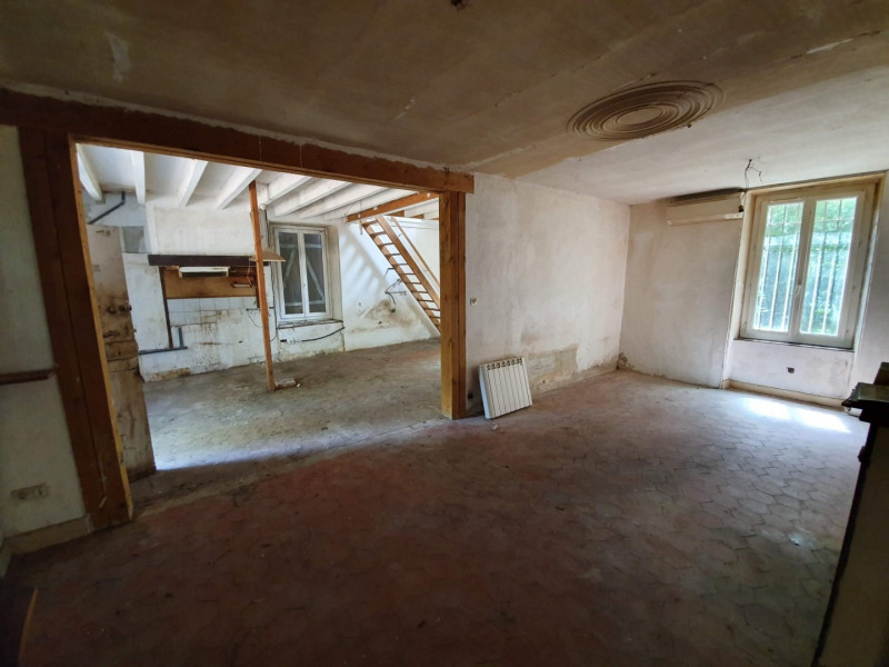Vente maison / villa Vinneuf 98500€ - Photo 3