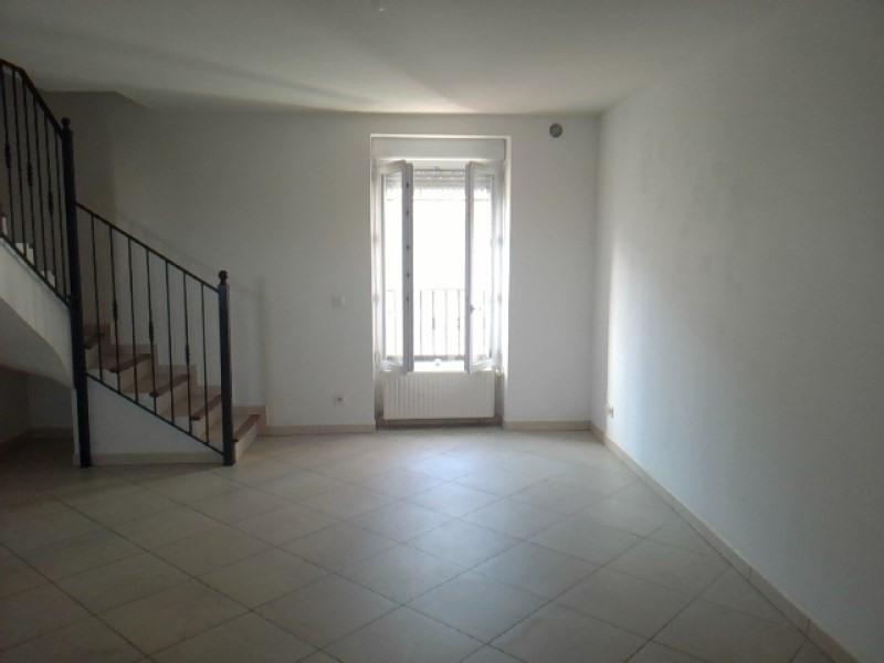 Rental apartment Ballancourt sur essonne 730€ CC - Picture 1