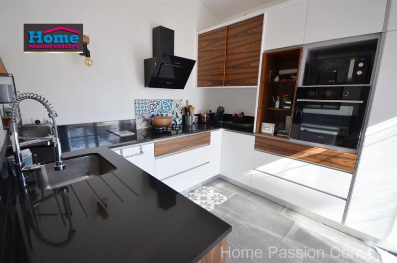 Vente maison / villa Sartrouville 540000€ - Photo 4
