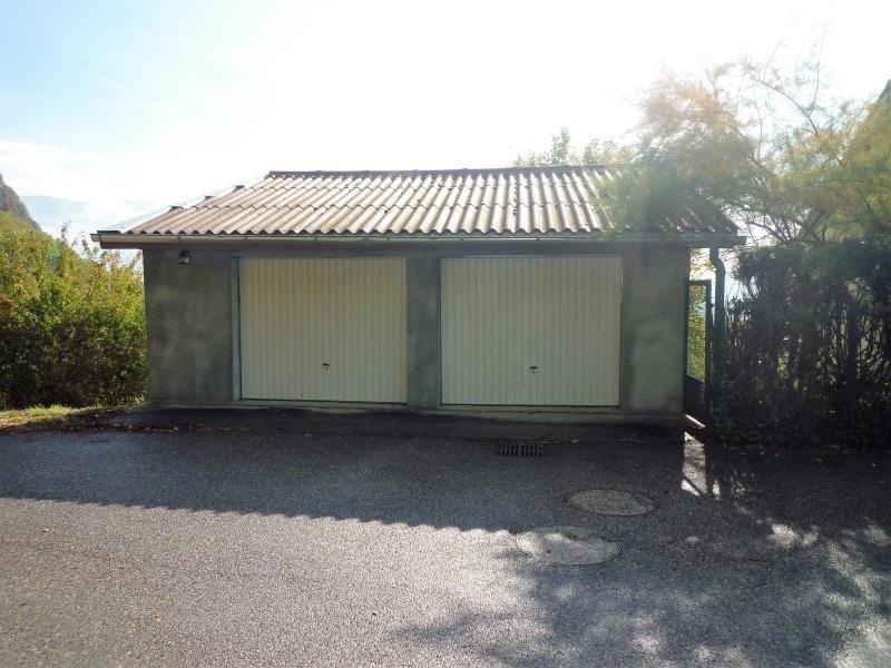 Vente maison / villa Culoz 233000€ - Photo 7