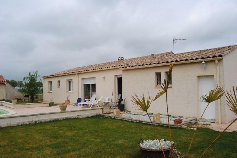 Sale house / villa Castelnaudary 214000€ - Picture 2