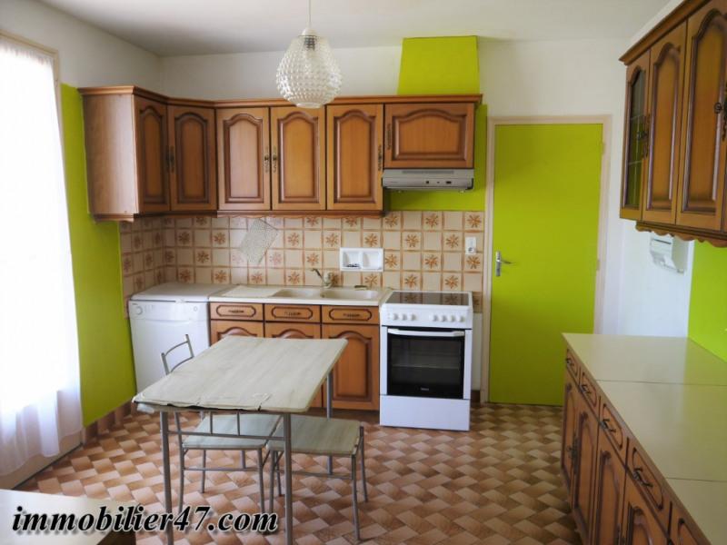 Vente maison / villa Sainte livrade sur lot 139000€ - Photo 4