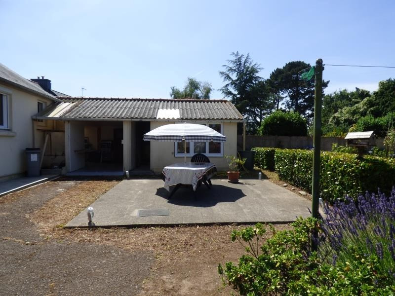 Sale house / villa Begard 128500€ - Picture 4