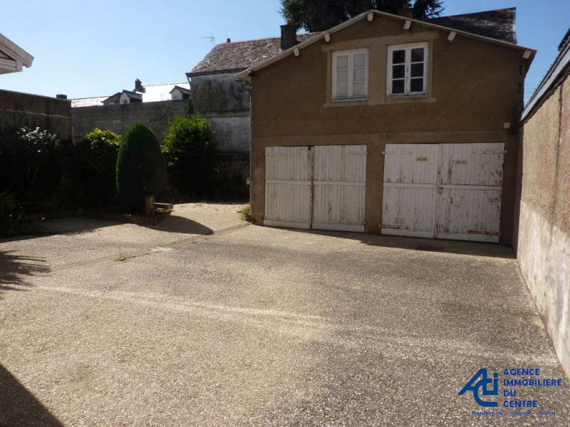 Vente appartement Pontivy 84 000€ - Photo 2