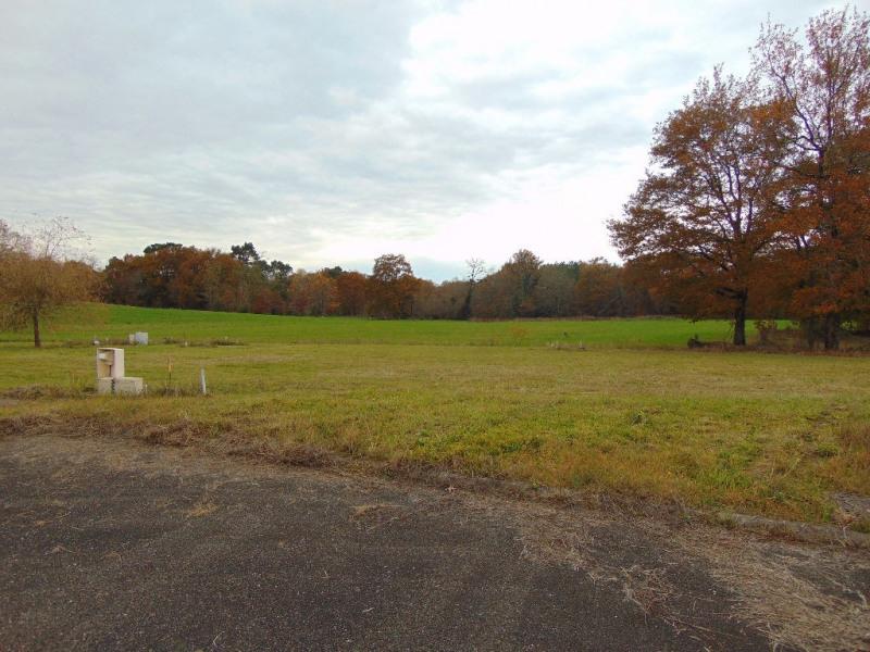 Vente terrain Pontonx sur l adour 55870€ - Photo 1