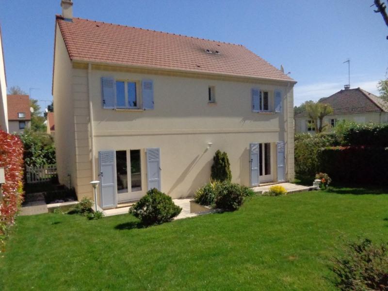 Vendita casa Crespieres 630000€ - Fotografia 1