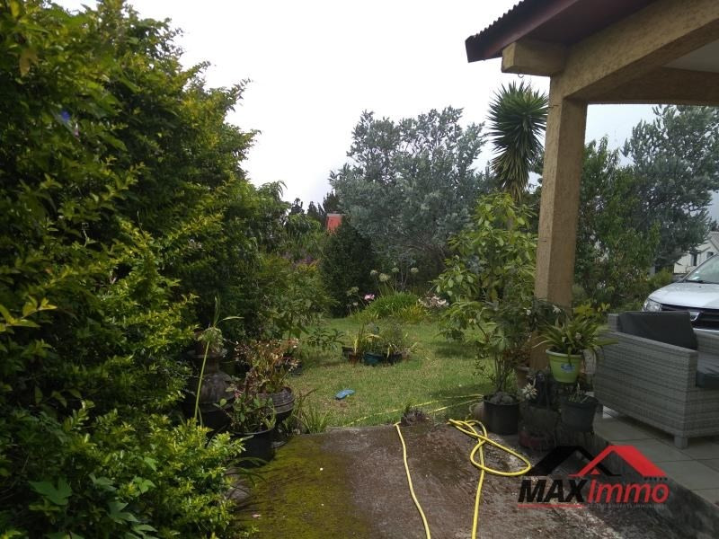 Location maison / villa La plaine des cafres 980€ CC - Photo 4