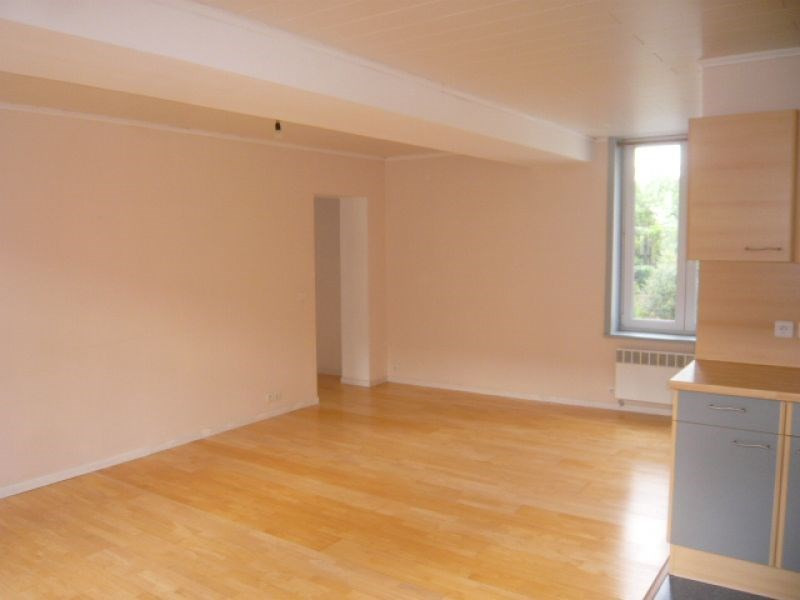 Rental apartment Armentieres 665€ CC - Picture 1