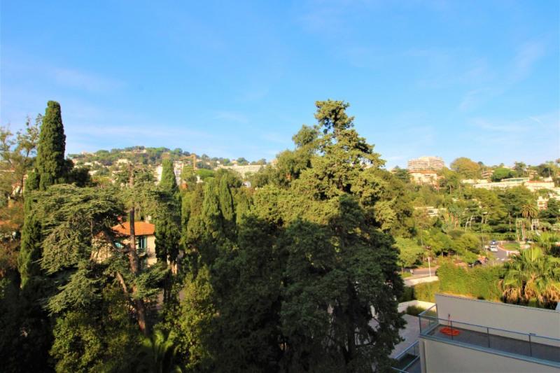 Vente appartement Cannes 499000€ - Photo 7