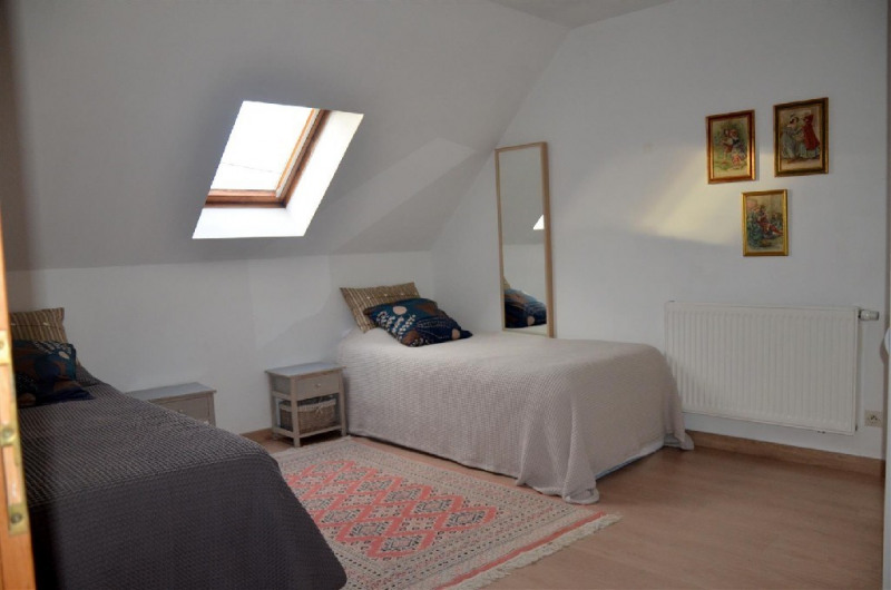 Sale house / villa Vulaines sur seine 380000€ - Picture 9