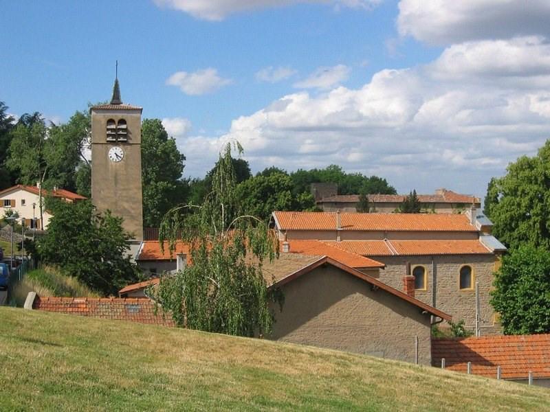 Venta  loft/taller/superficie Pollionnay 242000€ - Fotografía 2
