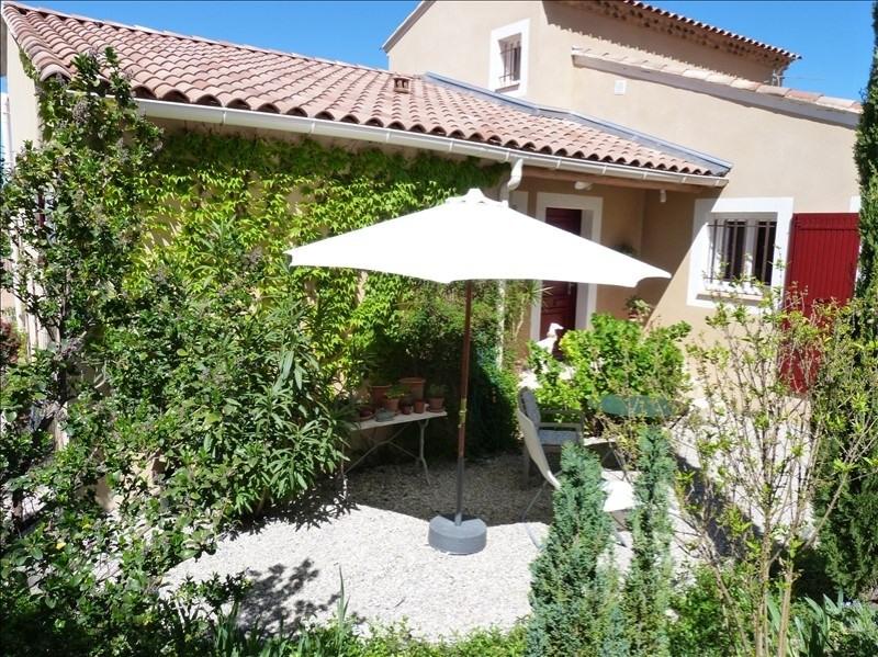 Vente maison / villa Flassan 450000€ - Photo 8