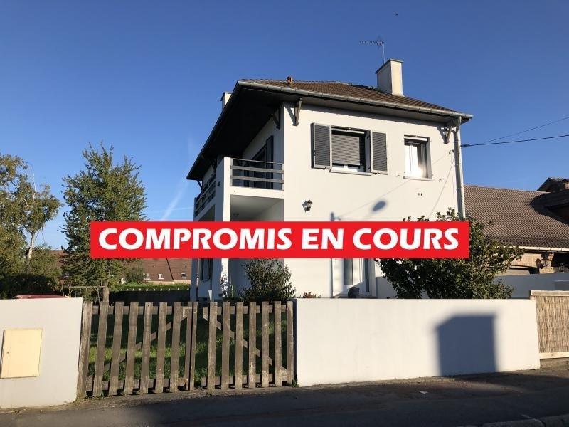 Vente maison / villa Carvin 207000€ - Photo 1