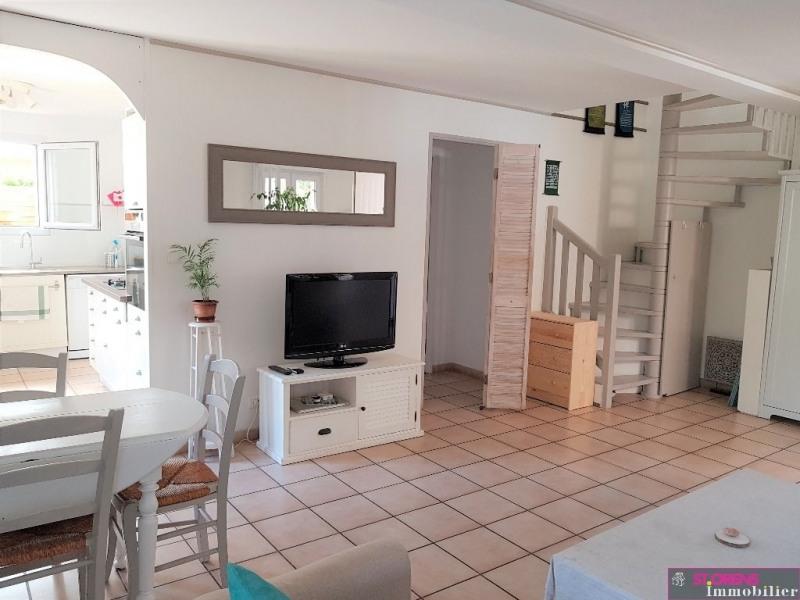 Sale house / villa Saint-orens-de-gameville 274000€ - Picture 2