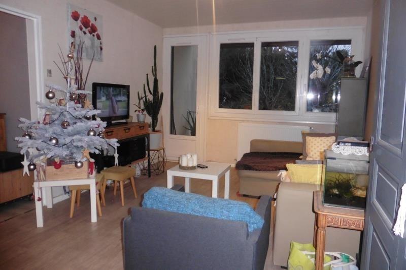 Vendita appartamento Ste colombe 169500€ - Fotografia 2