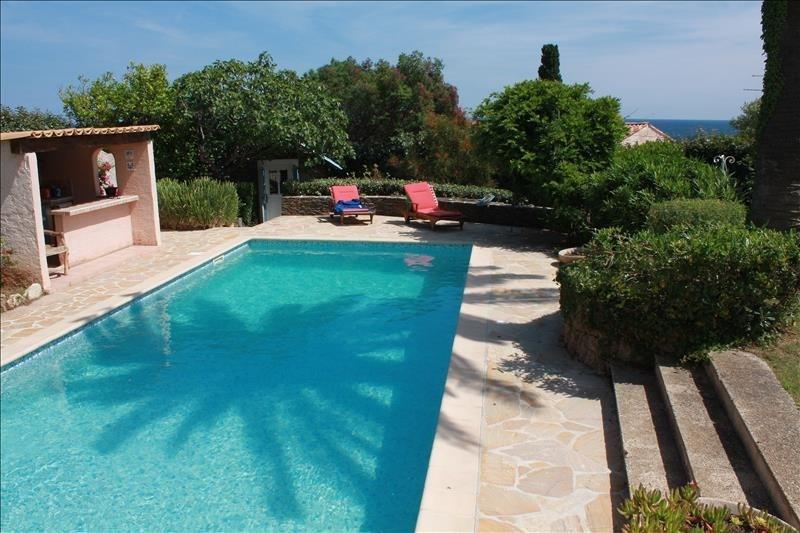 Deluxe sale house / villa Les issambres 840000€ - Picture 17