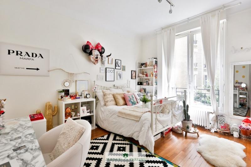 Deluxe sale apartment Paris 17ème 1330000€ - Picture 3