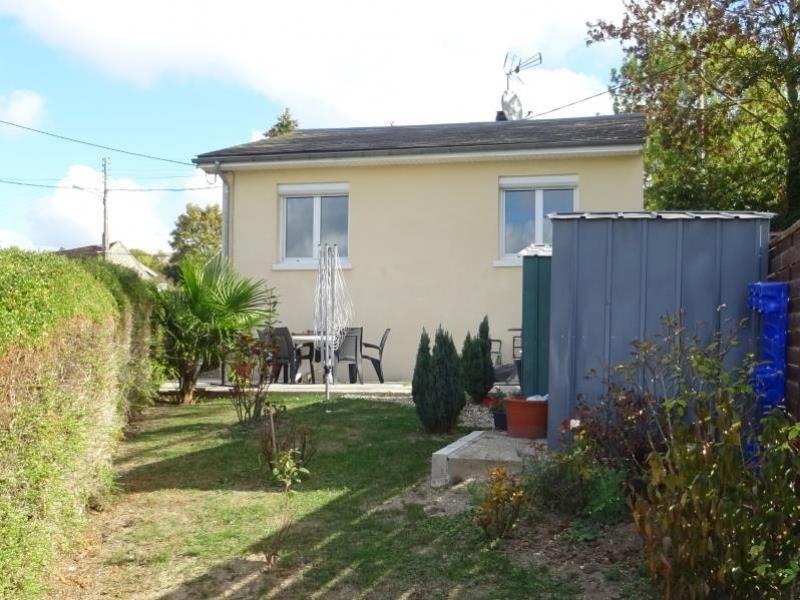 Venta  casa Bornel 219000€ - Fotografía 1