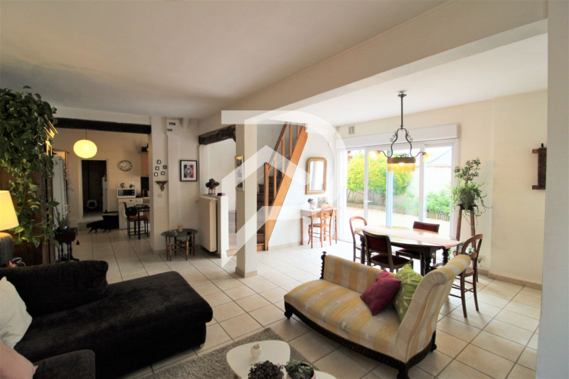 Sale house / villa Montlignon 445 000€ - Picture 4