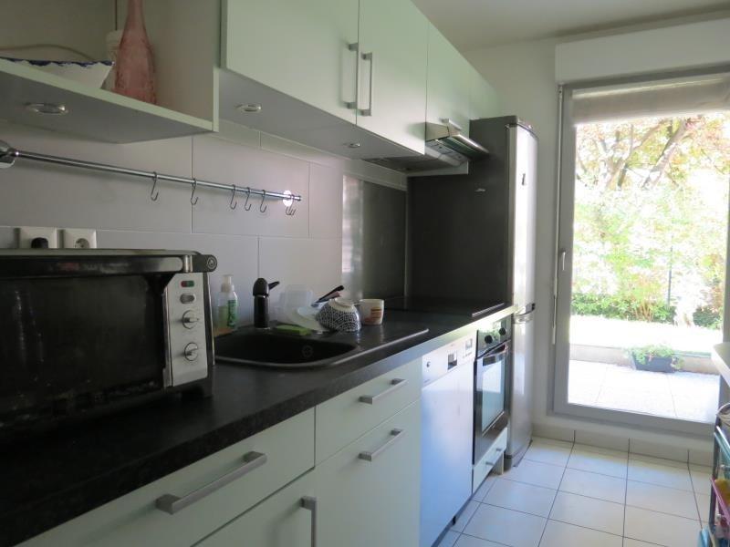 Vente appartement Mery sur oise 259000€ - Photo 4
