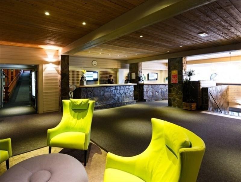 Investment property apartment Les arcs 60000€ - Picture 3