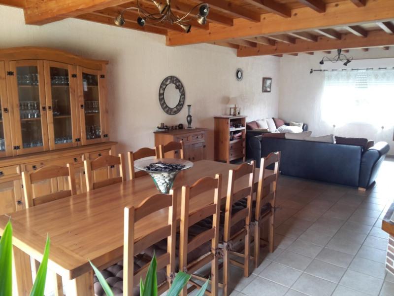 Sale house / villa Prox thérouanne 280000€ - Picture 2