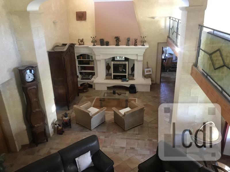 Vente de prestige maison / villa La bégude-de-mazenc 1495000€ - Photo 5