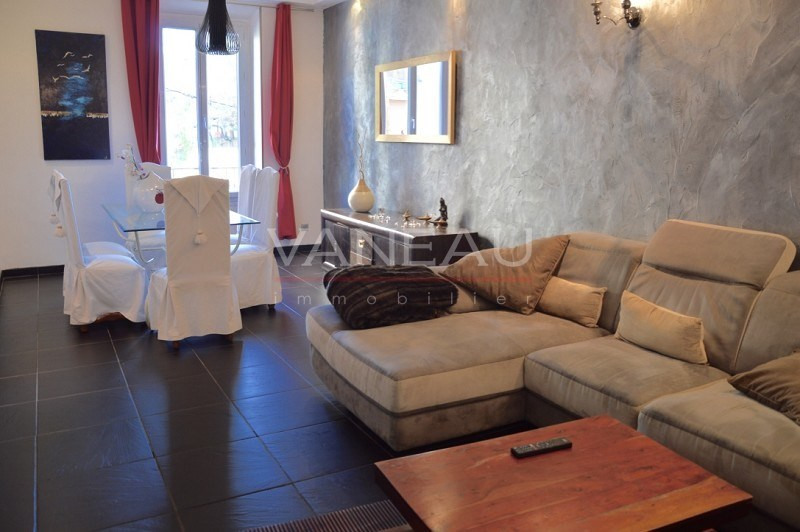 Vente de prestige loft/atelier/surface Juan-les-pins 346 620€ - Photo 2