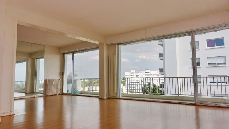Vente appartement La rochelle 420500€ - Photo 1