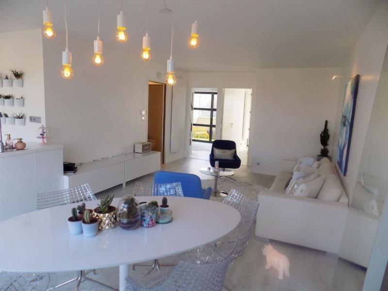 Vente appartement Tours 224000€ - Photo 3