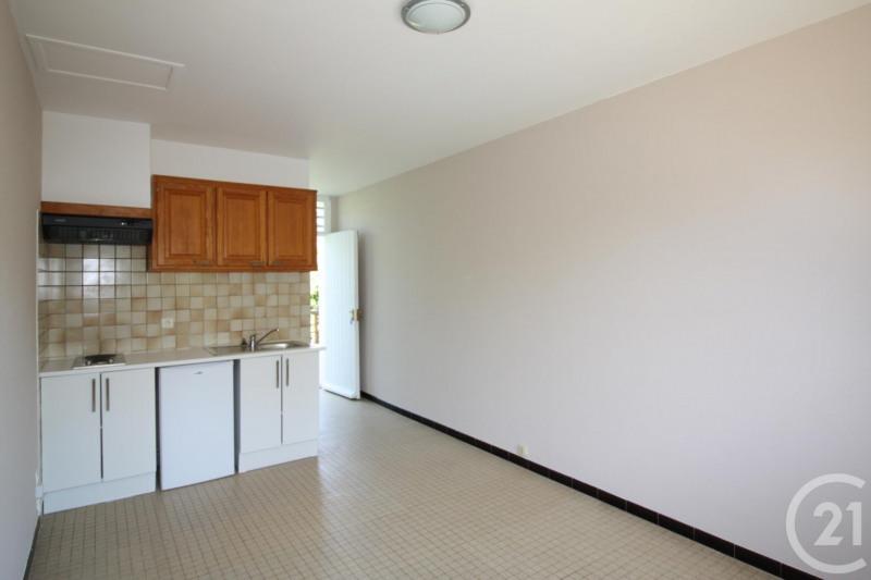 Rental apartment Tournefeuille 363€ CC - Picture 1