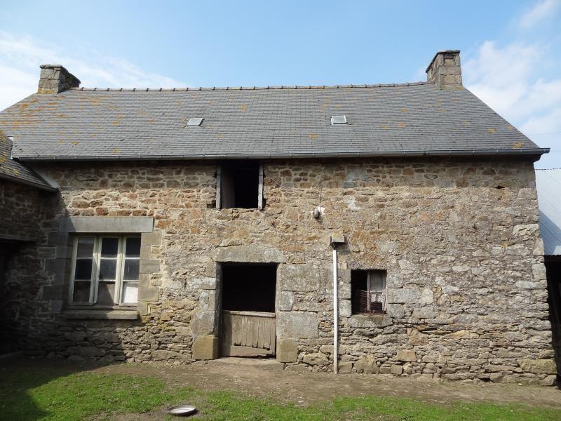 Sale house / villa Quintin 60000€ - Picture 2