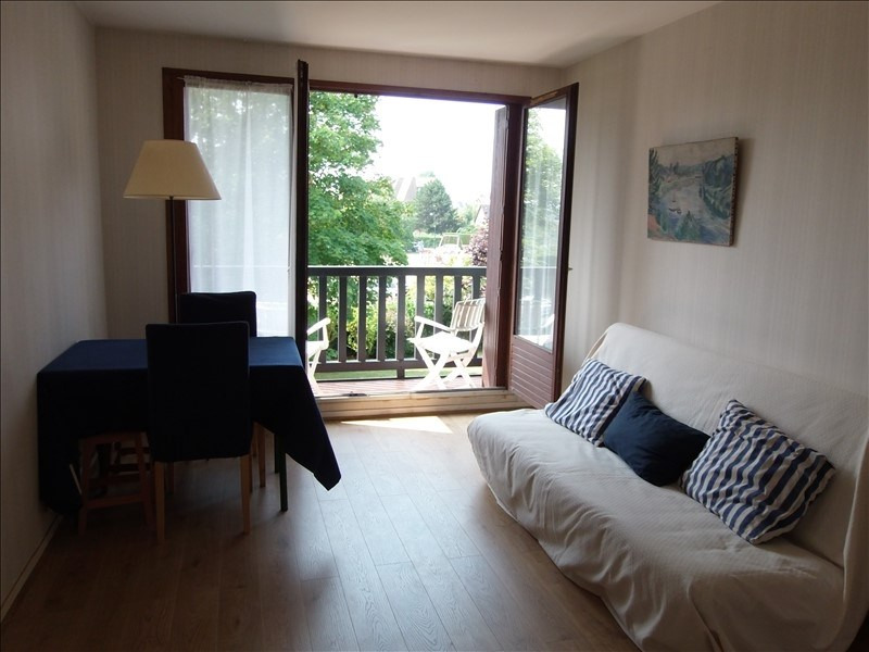 Sale apartment Blonville sur mer 54 900€ - Picture 3