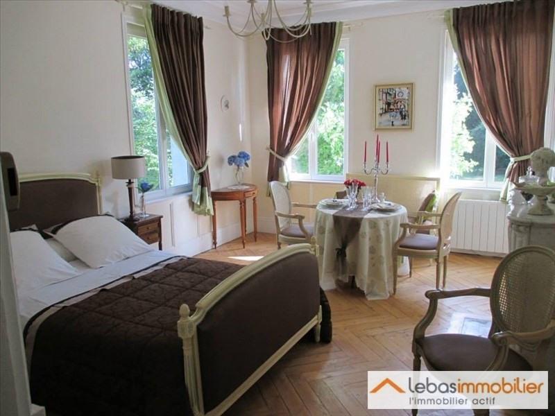 Vente de prestige maison / villa Yvetot 577500€ - Photo 3