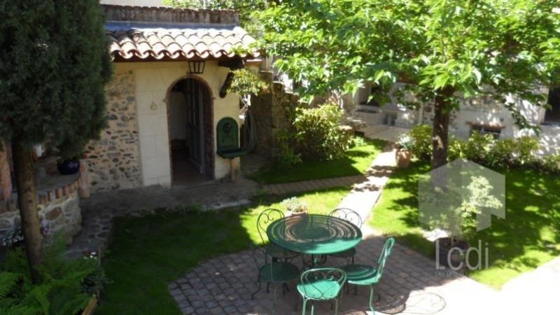 Vente appartement Saint-jean-du-gard 249000€ - Photo 1