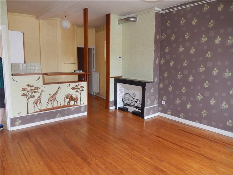 Rental apartment Le puy en velay 348,79€ CC - Picture 2
