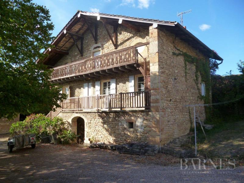 Vente de prestige château Mâcon 1770000€ - Photo 17