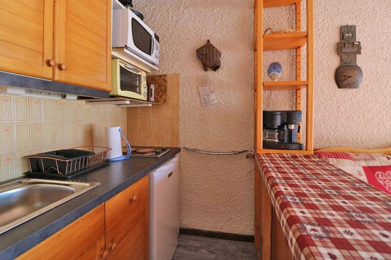 Sale apartment La rosière 110000€ - Picture 7