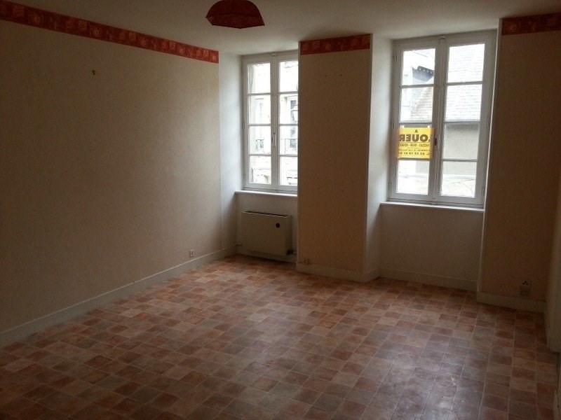Alquiler  apartamento Coutances 395€ +CH - Fotografía 2