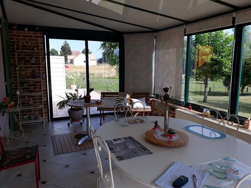 Vente maison / villa Alençon est 168800€ - Photo 2