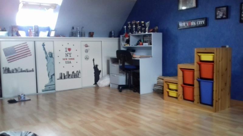 Sale house / villa Tregueux 263450€ - Picture 7