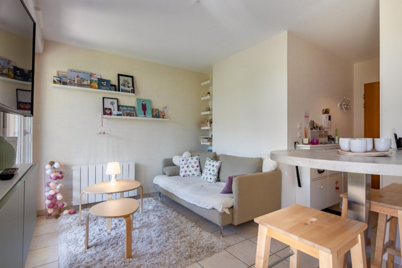 Sale apartment Dijon 128000€ - Picture 2