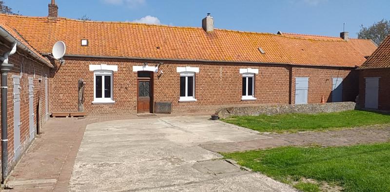 Sale house / villa Campagne de thérouanne 170000€ - Picture 1