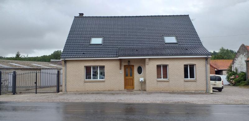 Rental house / villa Merck st lievin 700€ CC - Picture 1