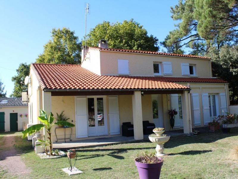 Vente maison / villa La tremblade 301340€ - Photo 1