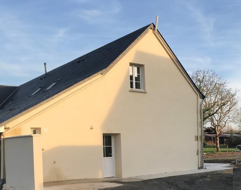 Location maison / villa Druye 800€ CC - Photo 4