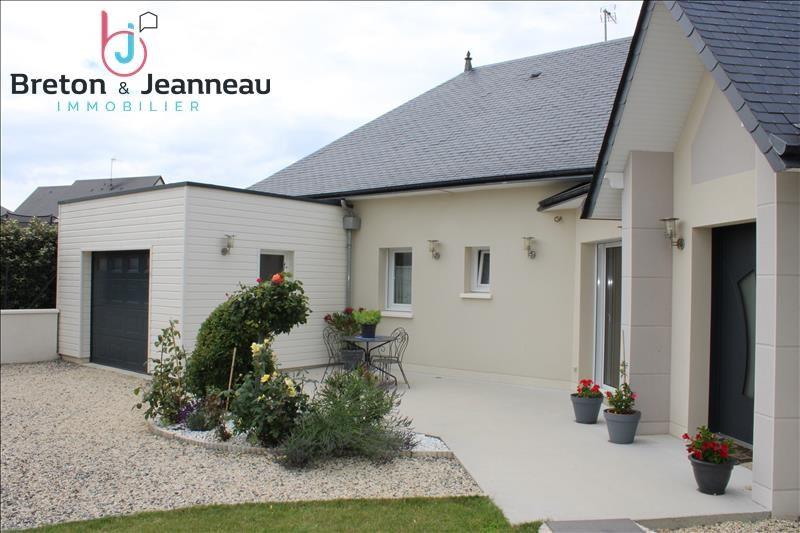 Sale house / villa Chateau gontier 374400€ - Picture 3