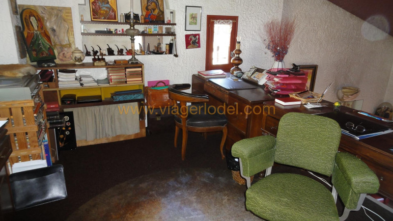 casa Vidauban 150000€ - Fotografia 12