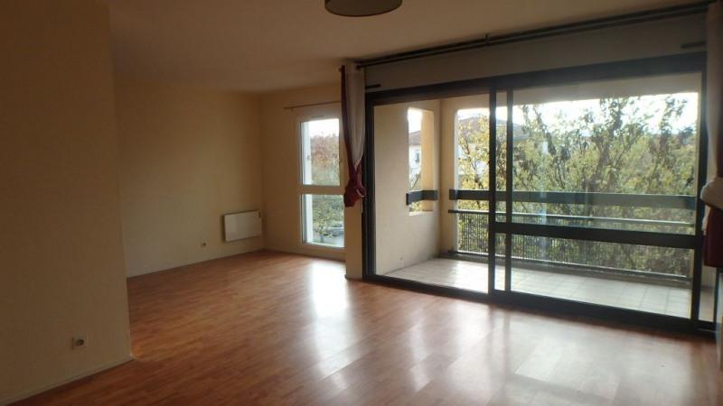 Rental apartment Castanet-tolosan 730€ CC - Picture 3